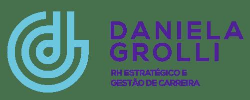 Logotipo Daniela Grolli